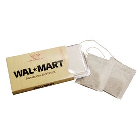Teavelope Tea Bag in Envelope (Full Color)
