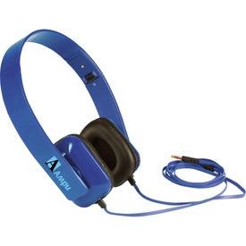 Techno Headphones for Your Company