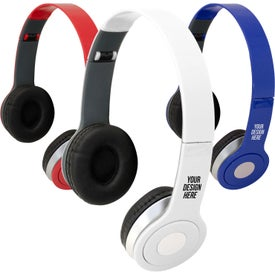 TekBeat Head Phones