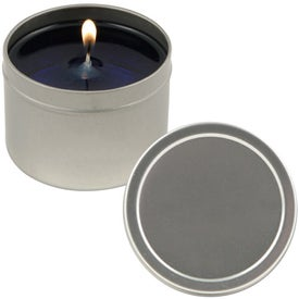 Tek Candle for Advertising