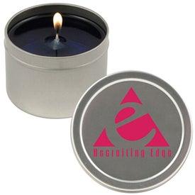 Branded Tek Candle