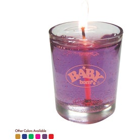 Tek Votive Round for Your Church