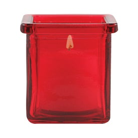Branded Tek Votive Square