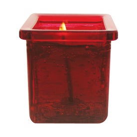 Tek Votive Square for Your Company