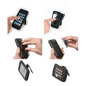 Tekni Case For The iPhone