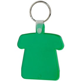 Branded Telephone Soft Key Tag