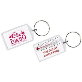 Temperatures Keytags