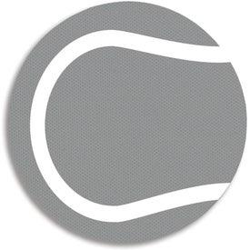 Tennis Ball Jar Opener for Marketing