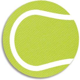 Tennis Ball Jar Opener for Customization
