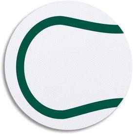 Customized Tennis Ball Jar Opener