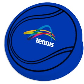 Personalized Tennis Keep-It Clip
