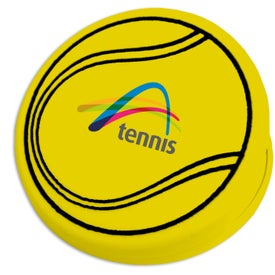 Tennis Keep-It Clip for Customization