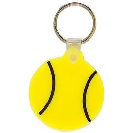 Tennis Key Chain for Customization