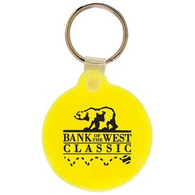 Tennis Key Chain for Promotion