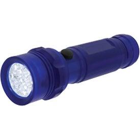 Logo The Amenia 14 LED Flashlight