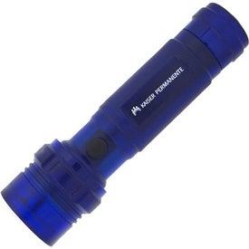 The Amenia 14 LED Flashlight for your School