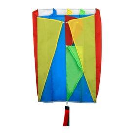 Printed The Aviator Kite