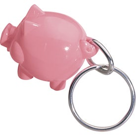 The Bank'r Key Tag for your School