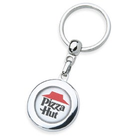 The Bean Keychain for Your Organization