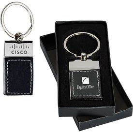 The Bellaire Key Chain