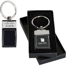 Custom The Bellaire Key Chain