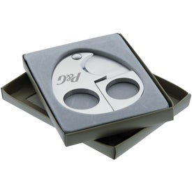 Logo The Bradford Cigar Cutter