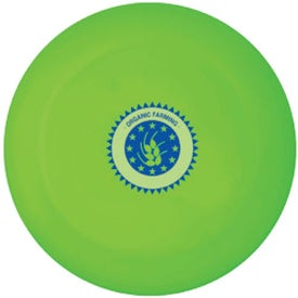 The Calistoga Flying Disc for Your Organization