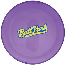 The Calistoga Flying Disc for Your Church