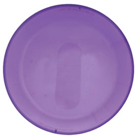 The Calistoga Flying Disc Printed with Your Logo