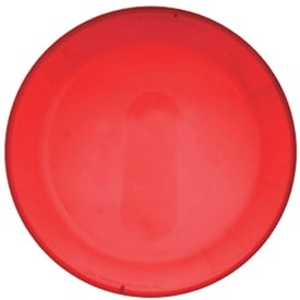 The Calistoga Flying Disc for Promotion