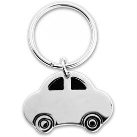 The Maserati Key Chain for Marketing