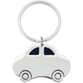 The Car Key Chain with Your Logo