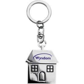 The Casa Key Chain