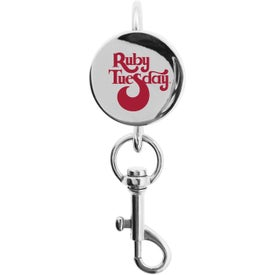 The Circuloso Purse Key Holder