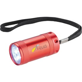 Promotional Comet Flashlight
