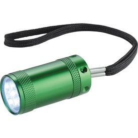 Customizable Comet Flashlight with Your Logo