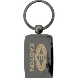 Carbon Fiber Key Chains