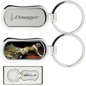 The Corsa Key Chain