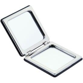 Crespina Folding Travel Mirror for Customization