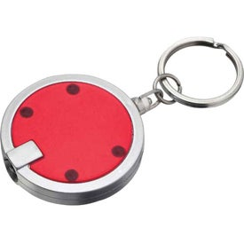 Disc Key Light for Promotion