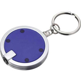 Promotional Disc Key Light