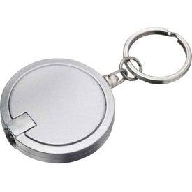 Customized Disc Key Light