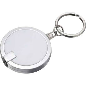 Disc Key Light for Promotion