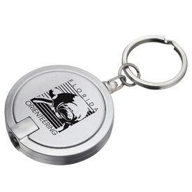 Custom Disc Key Light