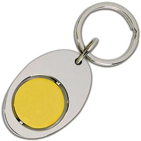 The Filatore Key Chain for Advertising