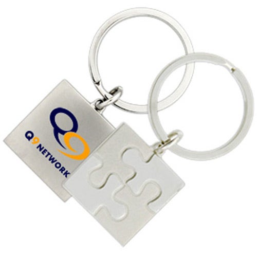 The Gioco Key Chain