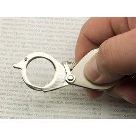 Custom The Ingrandire Key Chain