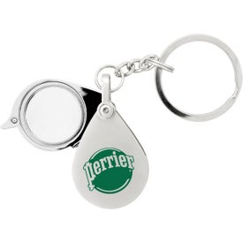 The Ingrandire Key Chain