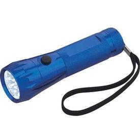 Customized The Jupiter Flashlight