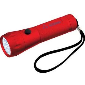 The Jupiter Flashlight for Promotion